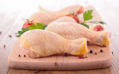 La carne de pollo contribuye a fortalecer el sistema inmunitario