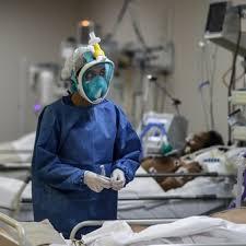 Coronavirus en Argentina: confirmaron 113 muertes y 6.134 contagiados en las últimas 24 horas