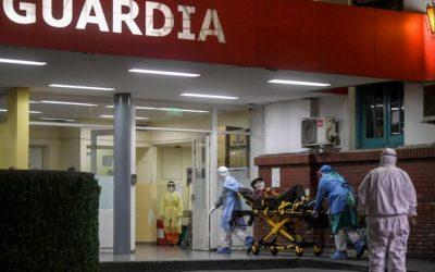 Coronavirus en la Argentina: confirmaron 159 nuevas muertes y 7.369 contagios en las últimas 24 horas