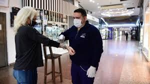 Coronavirus en Argentina: confirmaron 147 muertes y 7.513 nuevos contagios en las últimas 24 horas, un nuevo récord