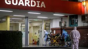 Coronavirus en Argentina: el Gobierno confirmó 84 nuevas muertes y 4.688 contagios en las últimas 24 horas