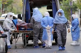 Coronavirus en Argentina: confirmaron 104 nuevas muertes y 7.187 casos en las últimas 24 horas