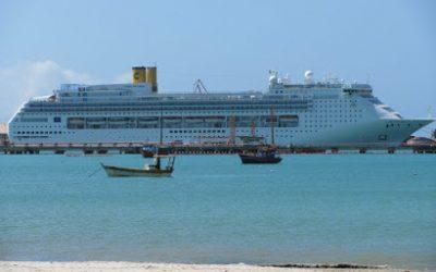 Cuatro Compañías Navieras dejarán de surcar los mares