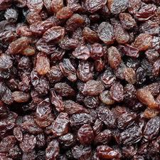 La Aduana fija otro precio de referencia para normalizar el comercio exterior ahora con las pasas de uva