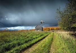 Prevén precipitaciones sobre el este del área agrícola