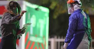 Coronavirus en Argentina: confirmaron 115 muertes y 10.776 nuevos contagios en las últimas 24 horas