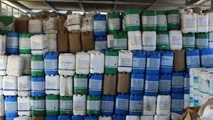 Agosto: mes récord de plástico de envases fitosanitarios recuperado.