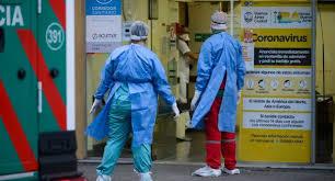 Récord: confirmaron 245 muertes y 12.026 nuevos contagios en las últimas 24 horas en Argentina