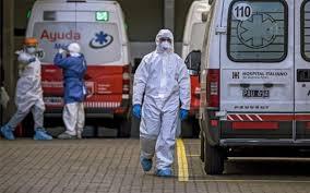 Coronavirus en Argentina: confirmaron 250 muertes y 11.905 nuevos contagios en las últimas 24 horas
