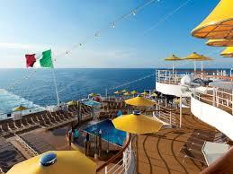 Costa Cruceros comienza nuevamente hoy a navegar en Italia y anuncia el cancelamiento de la temporada de cruceros 2020-21 en sudamérica