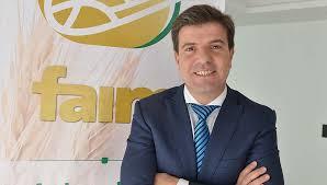 Por unanimidad reeligen a Diego Cifarelli al frente de la Federación Argentina de la Industria Molinera