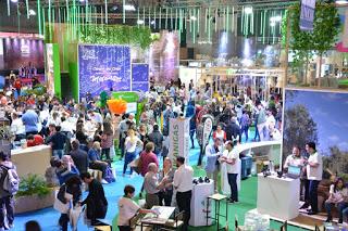 FIT 2020 (Fería Internacional de Turismo de América Latina) fue cancelada, se realizará del 2 al 5 de octubre de 2021