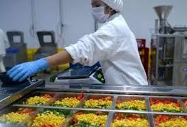 """Agricultura lanza el """"Programa de Formación Profesional para pymes de alimentos"""""""