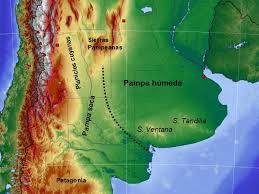 La región pampeana lideró las exportaciones en medio de una baja generalizada en el país