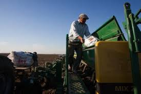 Advierten que la campaña agrícola 2020-2021 sería de 120,8 millones de toneladas, con una baja del 6,1%