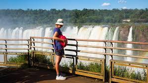 El turismo internacional sigue paralizado: apenas llegaron al paísmil personas en julio