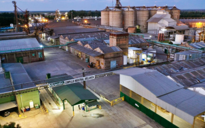 Vicentin: revelan sospechosas operaciones millonarias con Glencore