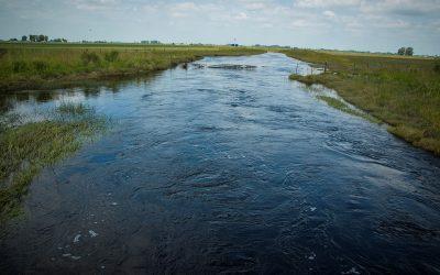 Planificar el uso del agua para afrontar variaciones climáticas