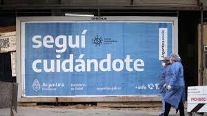 Coronavirus en Argentina: confirmaron 264 nuevas muertes y 11.674 casos en las últimas 24 horas