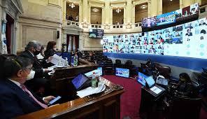 El Senado trata la prórroga del régimen de promoción para  biocombustibles