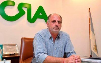 """Confederaciones Rurales pidió al Gobierno """"dialogar antes de tomar decisiones erradas"""" y criticó al Consejo Agroindustrial"""