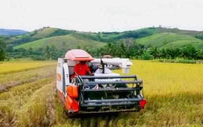 La maquinaria argentina pone la mira en Colombia