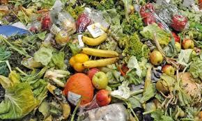 En Argentina se desperdician 16 millones de toneladas de alimentos por año
