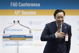 Conferencia Regional de la FAO para América Latina y el Caribe