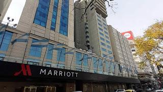 Se inaugura Buenos Aires Marriott Hotel (ex Hotel Panamericano Buenos Aires)