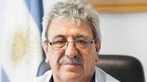 Falleció de Covid19 Ramón Ayala dirigente del RENATRE y UATRE