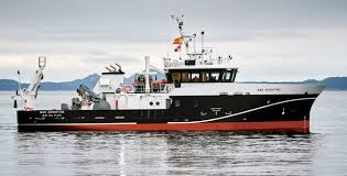 "El buque ""Mar Argentino"" se incorpora a la flota del INIDEP"