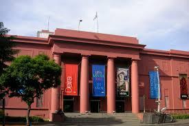 Reapertura del Museo Nacional de Bellas Artes
