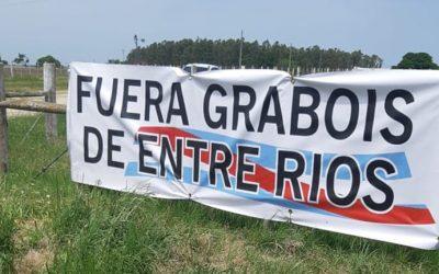 La Sociedad Rural Argentina: alarma y repudio ante las  usurpaciones con presencia de funcionarios