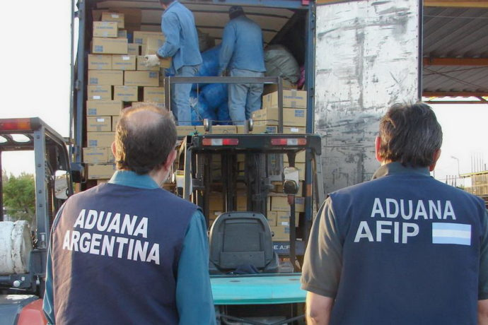El Gobierno le pone un freno de mano a las importaciones de maquinaria