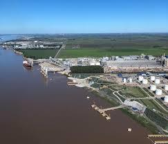 Los embarques del complejo agroindustrial del Gran Rosario generaron 2 de cada 5 dólares que ingresaron al país este 2020