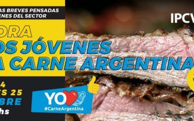 La hora de los jóvenes en la carne argentina