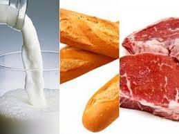 Carne, pan y leche: ¿Qué pagamos en nuestras compras?