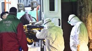 Reportaron 7846 nuevos casos de coronavirus en el país