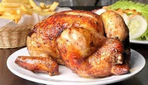 En Argentina el consumo  de pollo alcanzó al de carne vacuna, ambos en 50 kilos por habitante al año