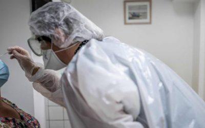 Reportaron 7.533 nuevos casos y 228 muertes por Covid-19 en las últimas 24 horas