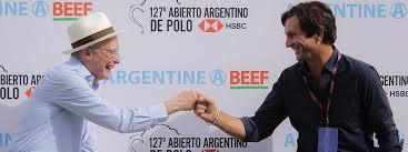 La carne y el polo salen a conquistar los principales mercados del mundo