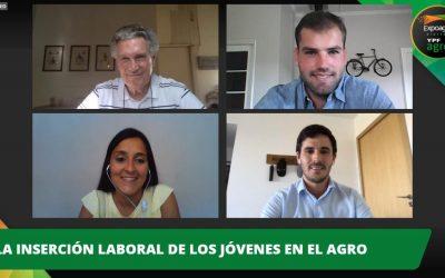 La fórmula que piden las empresas agroindustriales para los jóvenes: conocimiento + actitud