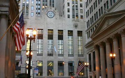 La soja registró una nueva caìda en el mercado de Chicago, lo que contagió a los valores negociados en Rosario.