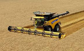 CNH lideró los patentamientos de cosechadoras en 2020  Con sus marcas Case IH y New Holland concentró 52% de los registros, según las estadísticas de ACARA.
