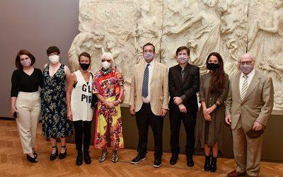 Tres nuevas muestras para recorrer en el Museo Nacional de Bellas Artes