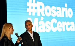 Rosario se presentó como destino turístico en la Ciudad de Buenos Aires