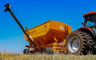 La maquinaria agrícolasuperó en 2020 la emblemática barrera de los$ 100.000 millonesde facturación.