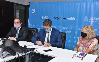 Israel y Argentina con proyectos en conjunto para la gestión de recursos hídricos