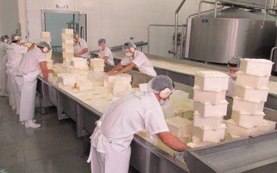Los stocks de quesos en un punto mínimo, presionan los precios a la suba