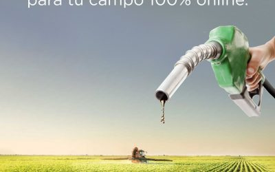 QIRA la primera plataforma transaccional del agro que ofrece en exclusiva gasoil, directo de refinería al campo